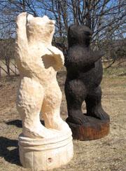 Karhu veistokset